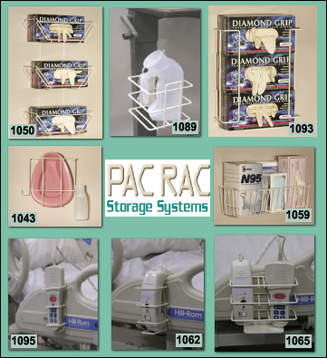 Pac Rac Storage Systems